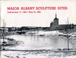Albany sculpture