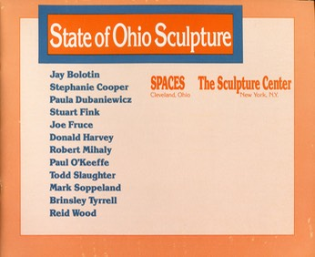 State of Ohio Sculp001